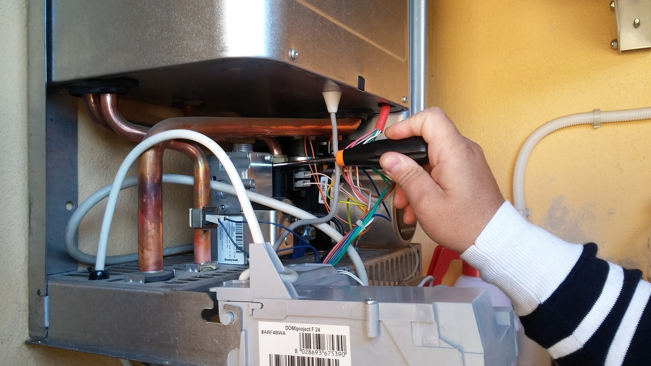 Common Problems with Boilers